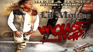 Lil Mouse - She Say [Mouse Trap] [DJ Victoriouz]