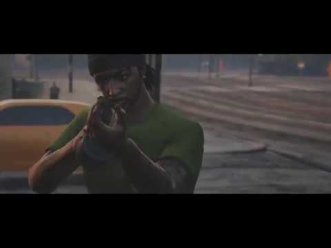 No plug ft Offset - Keys (GTA Clip)