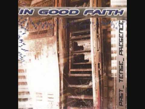 In Good Faith - When Love Turns To Anger