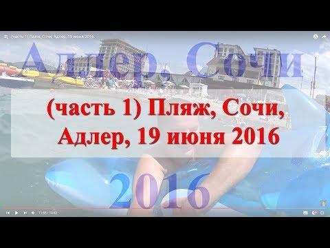 Отдых в Сочи, цены 2017, гостиницы и пансионаты, санатории