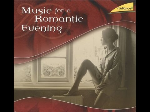 Good music for a romantic evening