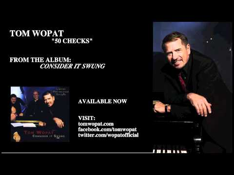 Tom Wopat - 50 Checks