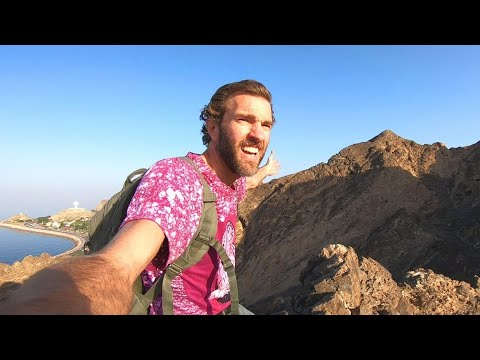Exploring Muscat, Oman: More Amazing Than I Expected!