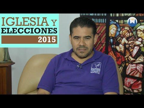 La Entrevista a Leonardo García Camarena (Partido Humanista)