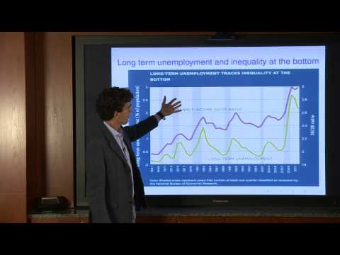 Fabrizio Perri - Inequality, Recessions, and Recoveries