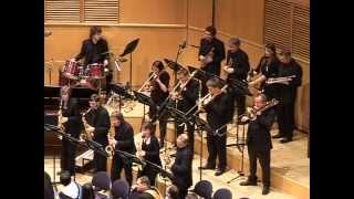 South Rampart Street Parade Live @ the Glasgow Royal Concert Hall F...