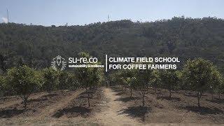 Climate Field School in Pelaga, Bali