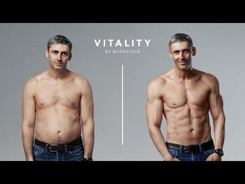 Ben Jackson's Amazing 12-Week Transformation | Myprotein from YouTube · Duration:  3 minutes 9 seconds