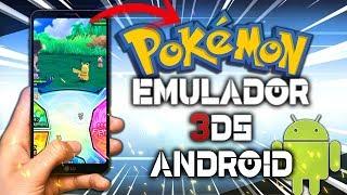 ¡NUEVO EMULADOR DE 3DS PARA ANDROID! - [Oscar Brock]