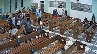 #65 - Culto de Ano Novo | Rev. Robson Ramalho