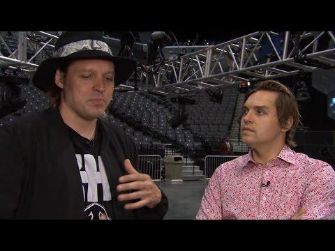 Watch Arcade Fire Talk Family, Early Gigs on 'CBS Sunday Morning'