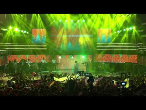 SERA ( WIWIK SAGITA ) - Mendem Kangen Live MNCtv di HAL. Pemkab Gresik