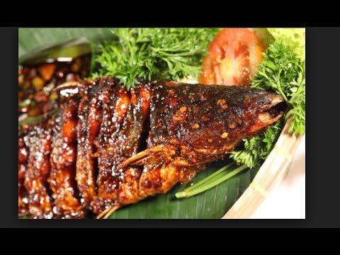 cara-mudah-masak-ikan-bawal-bakar-oven-ala-resto