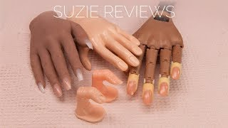 Practice Hands and Fingers Review
