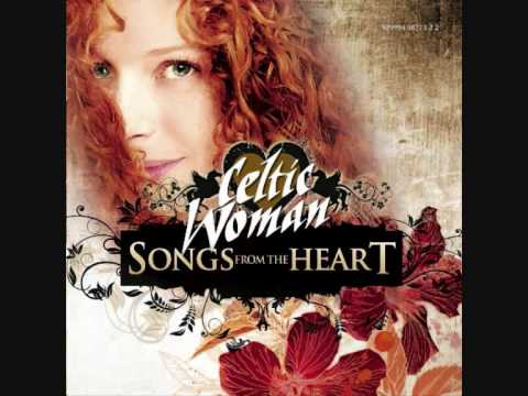 Celtic Woman - You'll Be In My Heart