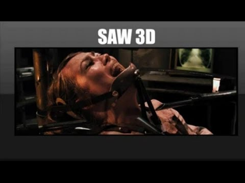 Saw 3D Spill Review