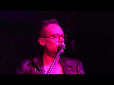 "Joshua Fletcher - ""Eye and the Storm"" Live at 529"