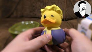 Tubbz: Pop Culture Ducks | Ashens