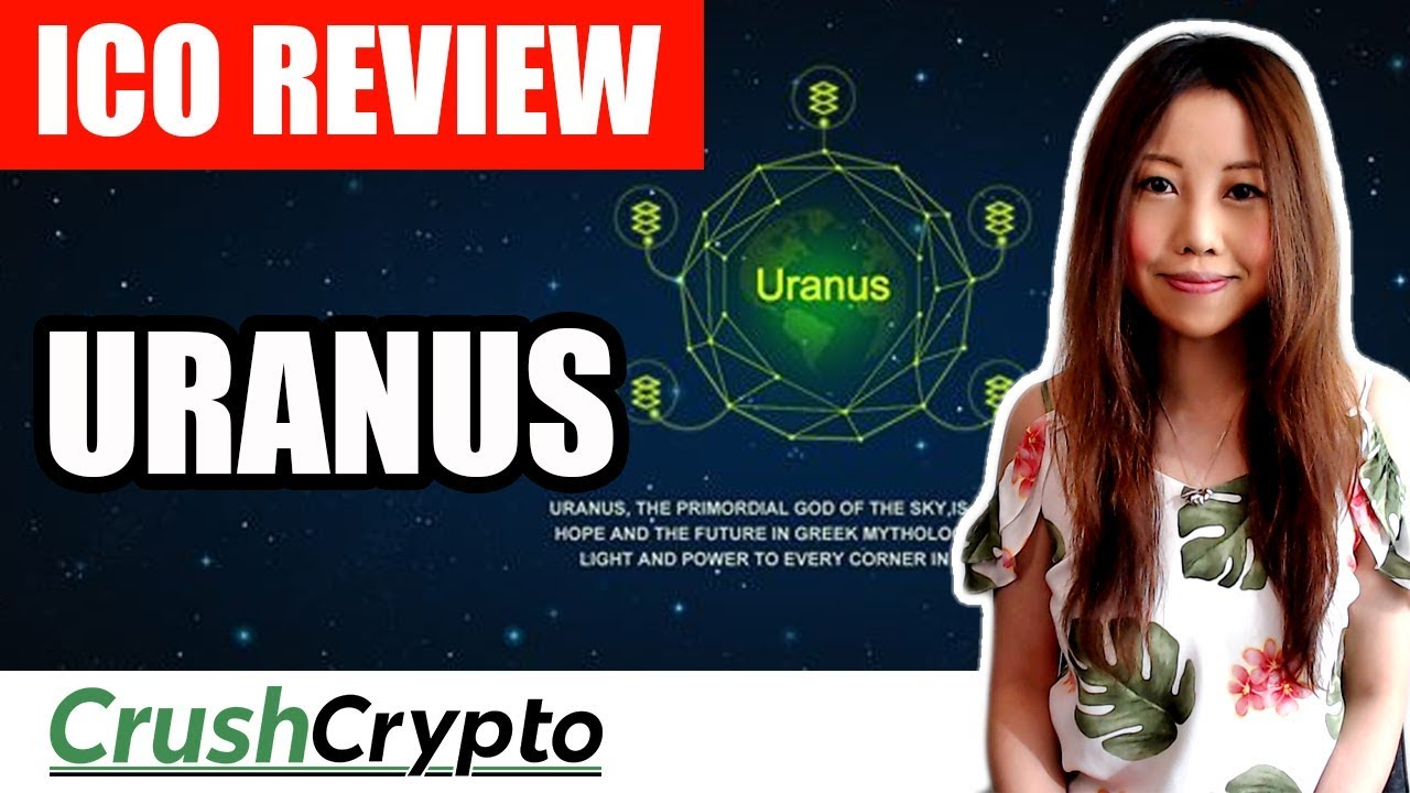 ICO Review: Uranus (URAC) - Global Computing Resource Sharing Platform