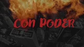 Barak | Con Poder ( Letra ) | Generación Radical | Album | 2016 thumbnail