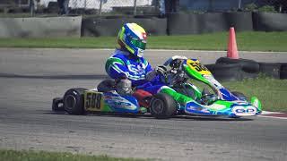 Innisfil Indy Race Highlights of September 23rd 2018