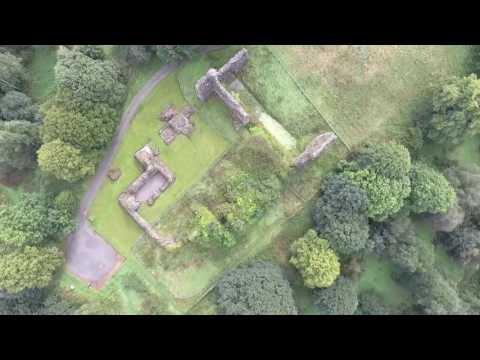 Lochmaben Castle, Drone Footage from YouTube · Duration:  3 minutes 56 seconds