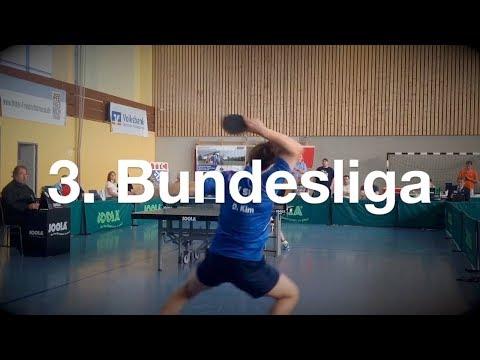 3. Bundesliga | TTC Lampertheim - SV Siek | Highlights