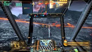MechWarrior Online - Terra Jumpjets - SDR-5D