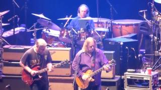 "The Allman Brothers Band - ""Ain"