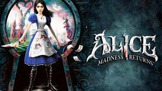 Возвращение в Страну Чудес - Alice: Madness Returns прохождение. #1(Прохождение Alice: Madness Returns - приключенческой компьютерной игры, в которой рассказывается история об Алисе..., 2016-03-23T00:46:57.000Z)