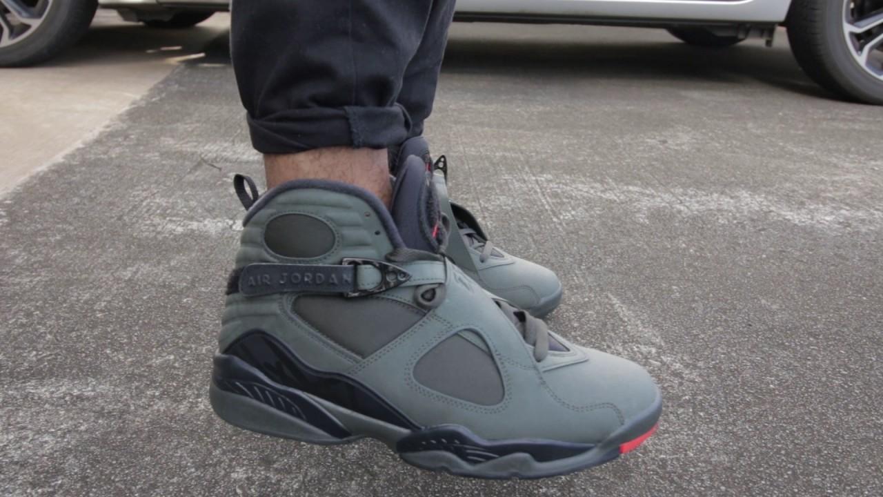 genuine shoes stable quality new york Jordan 8