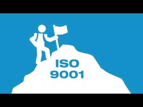 ISO 9001  ► Explicaçao do Significado de ISO 9001 - O que é, Conceito e Definição