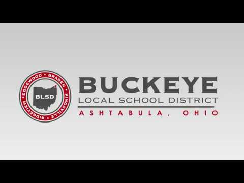 Buckeye Local School District - Home