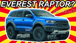 MAKING OF 2019 #Ford #Everest #Raptor @ #Ranger #SUV #FordEverest #EverestRaptor #FordRanger