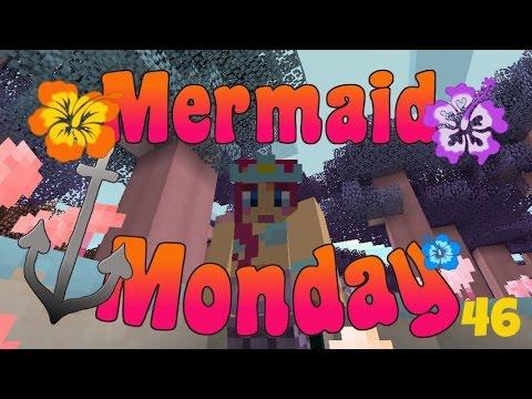 Mermaid Mondays! Ep.46 So...I am Lost! | Amy Lee33