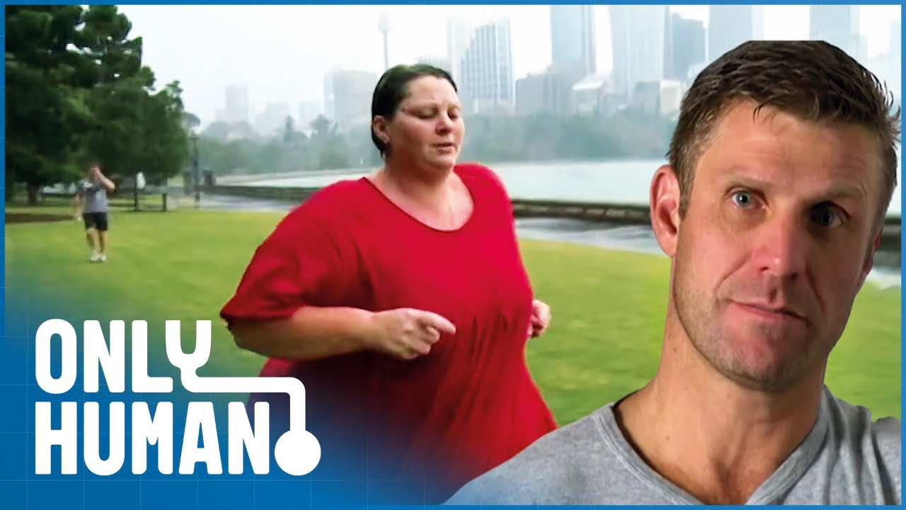 How Much Weight Can a Colossal Size Mother Lose? | Obese (Australia) S1 Ep4 | Only Human