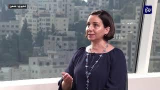 """حركة مقاطعة الاحتلال في """"الميزان"""""""
