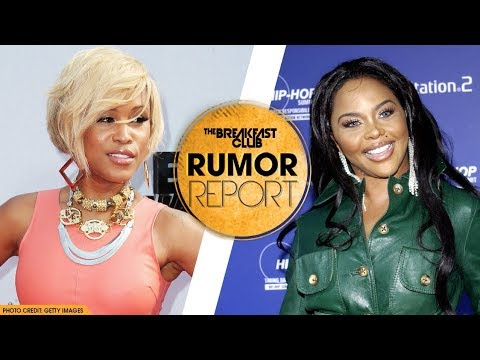 Download Youtube: Eve Recalls Awkward Encounter With Lil Kim Years Ago