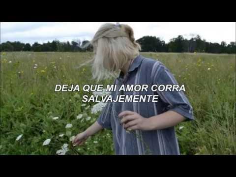 Alina Baraz  Lavender and Velvet Español