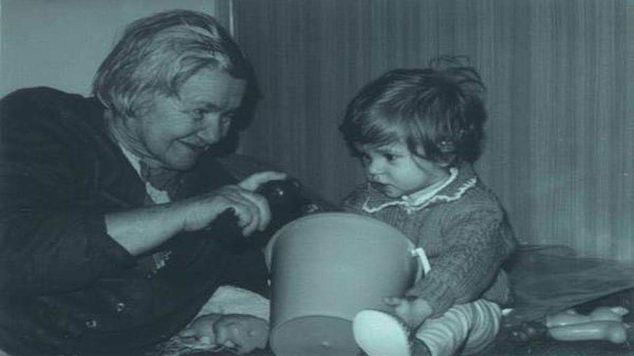 Eine Frau versteckte tausende Kinder in Särgen - Die Wahrheit wird dich umhauen!