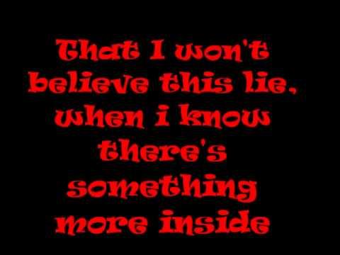 Black Veil Brides - Sweet Blasphemy with lyrics