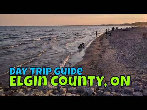 A Day in Elgin County, Ontario: 8 Things To Do and Eat