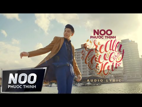Really Love You | Noo Phuoc Thinh | Official MV