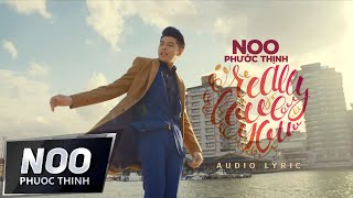 Really Love You | Noo Phước Thịnh | Official MV