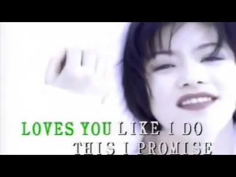 Jacky Cheung & Regine Velasquez - In Love With You