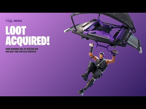 Actual Guide On How To Get 2 FREE Outfits And A Glider (How To Get Free Twitch Prime Outfits)