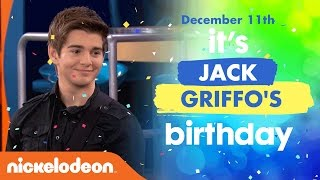 Download The Thundermans | Happy Birthday, Jack Griffo! Official Tribute Music Video | Nick