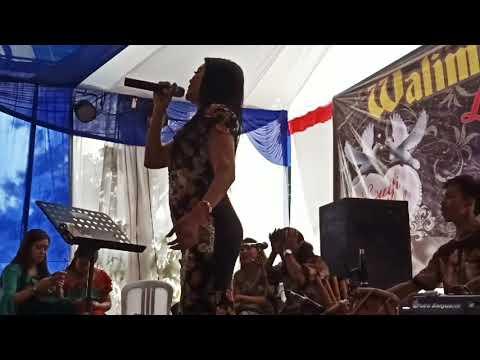 BANYU LANGIT ARYANADA feat ANI TONI MUSIC INDONESIA didukung JT AUDIO SS live nusajati