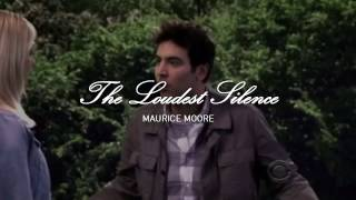 Gambar cover The Loudest Silence - Maurice Moore // Geoffrey Salisi Choreography