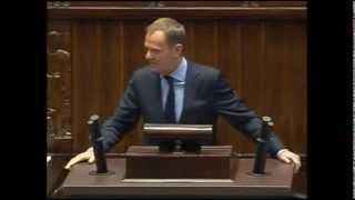 Kaczyński vs Tusk - Daj Pan spokój...